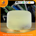 Shanhuang 400ML reed diffuser Ultrasonic Oil Diffuser oil diffuser
