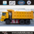 Hot sale strong SINO truck 70 ton mining off-highway dump truck