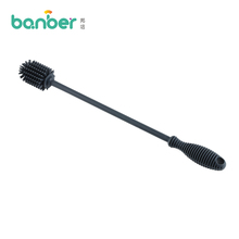 12 Inch Silicone Baby Bottle Cleaning Brush For Water