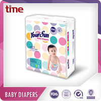 Disposable Baby Diapers Turkey Wholesale Manufacturers In China