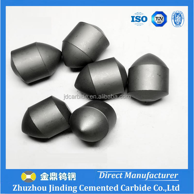 high quality explosion-proof drilling tools , mining exploration machine drill buttons