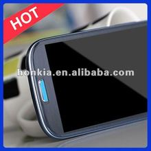 Metal Home Button Sticker for Samsung Galaxy S3