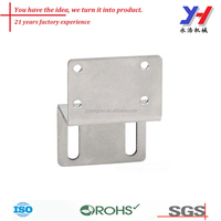 OEM ODM Custom metal high precision automobile stamping parts/Metal stamping bending parts in China