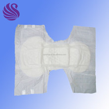cheap sexy adult diaper Disposable for elderly / hospital from china
