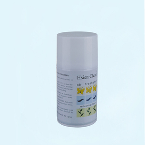 Automatic Air Freshener Spray Refill(300 ml can)