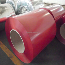 Secondary PPGI Stock Galvanized Steel Coil PPGI Price Zinc Sheet
