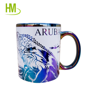 Promotional Products High Quality Coffee Sublimation Ceramic Mug