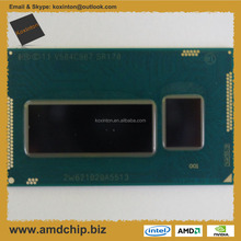 Socket BGA1168 Core i5-4200U 1600MHz (Haswell, 3072Kb L3 Cache, SR170) Processor, New and Original