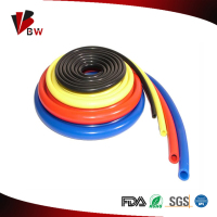 High Temperature Resistant Silicone Rubber Vacuum Hose / Tube / Pipe