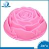2015 High Quality Wholesale Fashion Silicone Lace Molds For Cake Decorating
