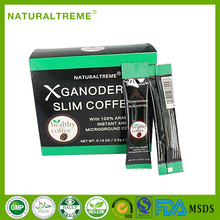 Herbal Supplement Suppressing Appetite Lose Weight Coffee Slim Deliciously