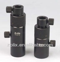 PHVP-1/2 Translating Optical Post Holder,72-120 mm, 12 mm Diameter Post, M6 Thread