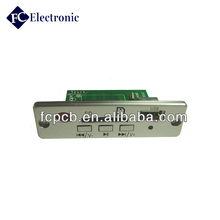electronic pcb assembly services