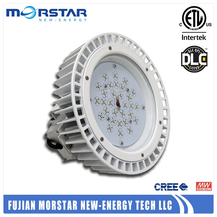 ETL UL listed outdoor industrial modern led high bay light housing 100w