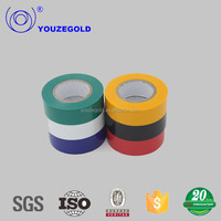 not easy to cause deformation Soldier protection heat tape