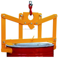 Vertical Drum Lifter DL500C