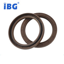 auto spare parts FKM brown color TC oil seal