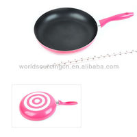 ALUMINIUM FRYPAN WITHOUT GLASS LID