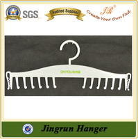Top Performance Supplier Plastic Hanger Japanes Lingeri Hanger