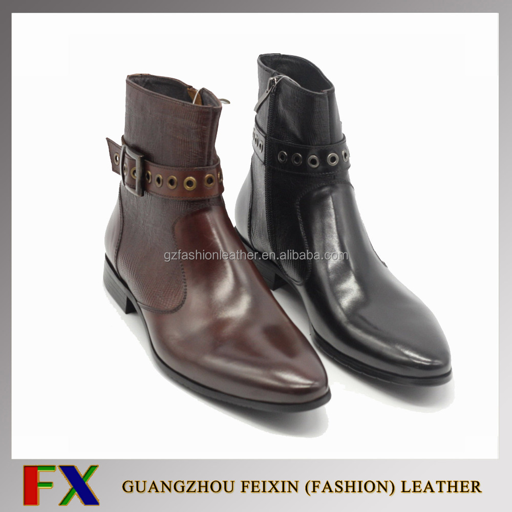 best selling products mens leather shoes boots high demand