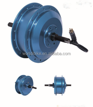 high speed internal geared hub motor A128 for motor bike