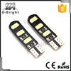 Canbus Decoder Super Brightness 6 SMD 5050 T10 Led Tuning Light