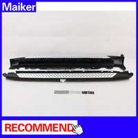 Side step for BMW X5 E70 07-13 Running board for BMW x5 accessories from Maiker Auto
