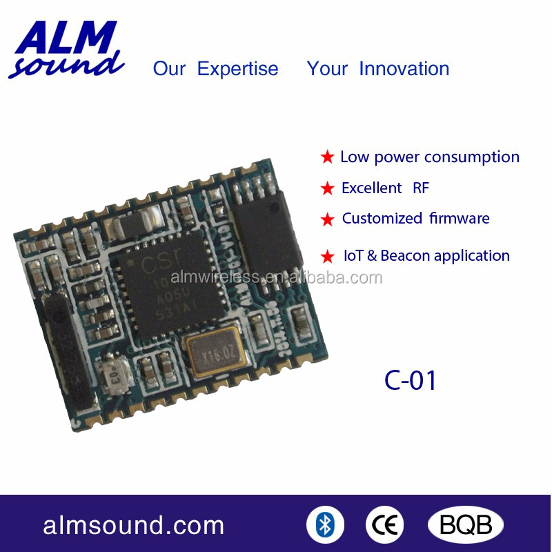 OEM&ODM Low Cost Bluetooth 4.0 Module