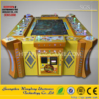 quick return investment! dragon master slot game/machine fish hunter games hot sale in Trinidad