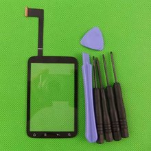 DIGITIZER TOUCH SCREEN LENS for HTC Wildfire S A510e G13