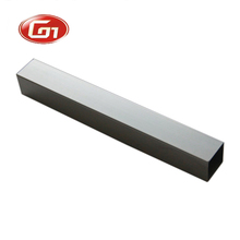 aluminum square tube extruded profiles