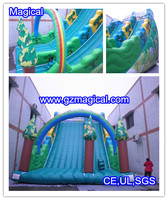 inflatable christmas tree commercial inflatable slide inflatable slide