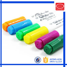 Customized Logo Free Sample Non-toxic Quick drying permanent marker pen