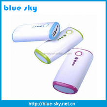 power bank manufacturer company 4400mah real capacity power bank