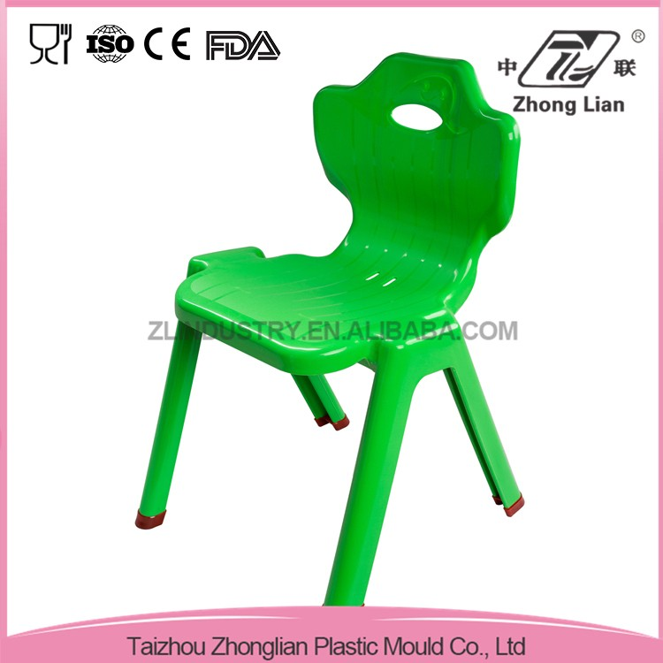 Colorful plastic durable waterproof cheap outdoor patio chair