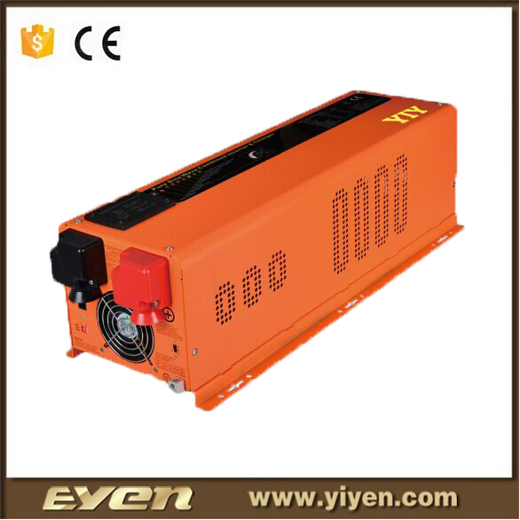 shenzhen frequency pure sine wave inverter 5000w