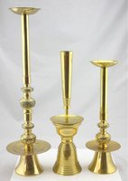 oil lamp (brass)