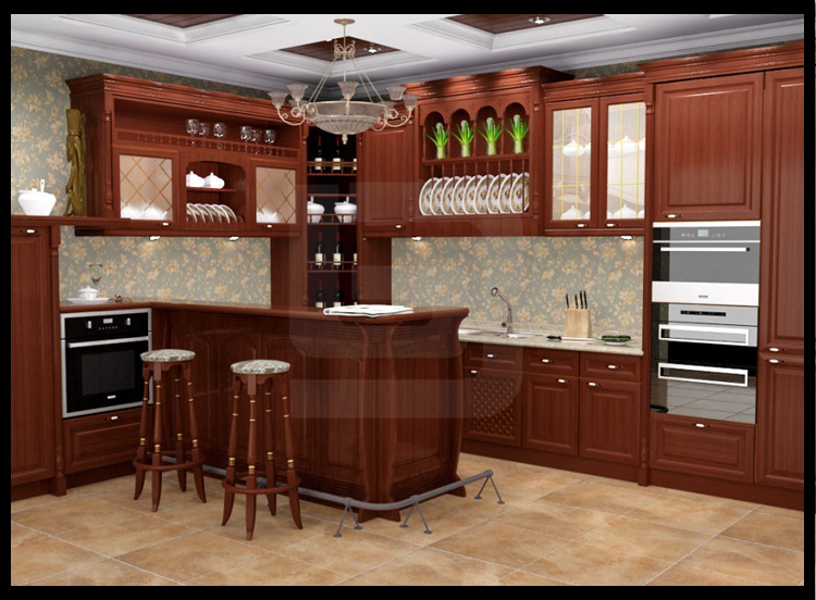 wooden inexpensive small kitchen cabinet in foshan buy