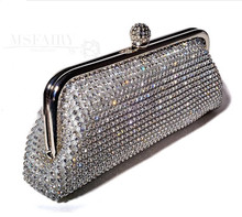Factory customized non hot fix rhinestone mesh crystal ab high quanlity stone use for female bag