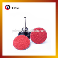 3M paint removal disc Surface Condition Quick Change Abrasive Disc