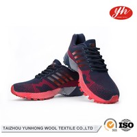 Eco-Friendly Unique Design Fashion Running Sport Shoes Woman