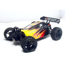 1/18 Scale 4WD Electric Power Off-Road RC Buggy 94805 HSP