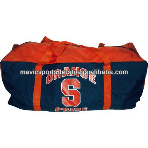 Sublimated Lacrosse Equipment Bag
