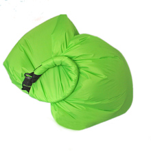 New Coming Product Inflatable Flocking Bean Bag Sofa, Inflatable Flocking Moon Chair, Inflatable Lazy air sofa chair for sale