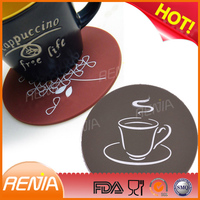 RENJIA coffee table placemats coffee table mat coffee pot mat