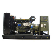 professional emergency standby 60kw diesel generator made in china