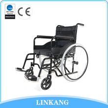Custom OEM professional lightweight folding wheelchair