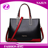 Fancy design customized Europe and America large capacity ladies handbags from China manufacture