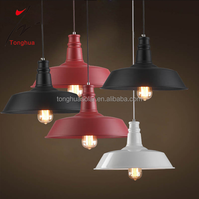 Hot selling lighting chandelier thread pendant lamp