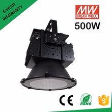 China LED Lighting manufacturer outdoor led projector 500W
